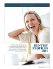 Dentists Profiles 2011