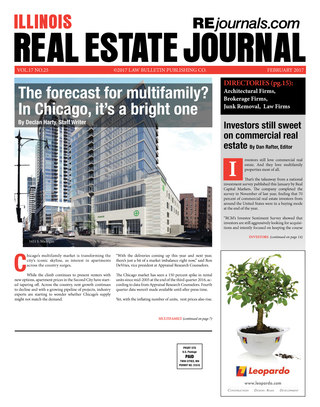 Illinois Real Estate Journal