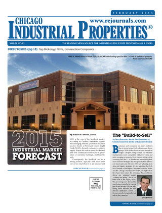 Chicago Industrial Properties