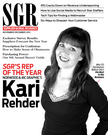 SGR Cover