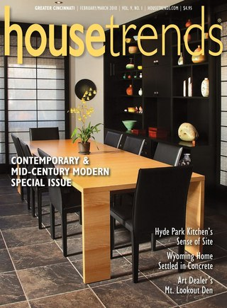 Housetrends Greater Cincinnati