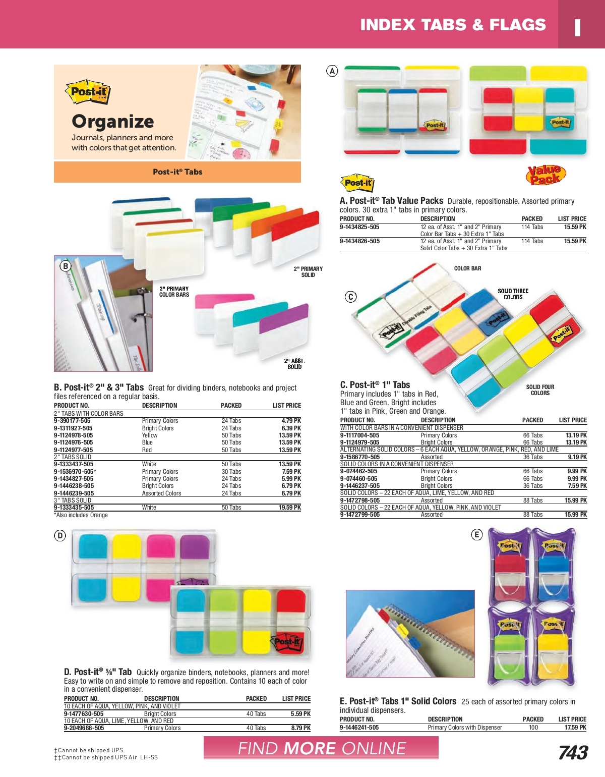 ghdonat.com Labels, Indexes & Stamps Office Supplies 2 inch Solid ...