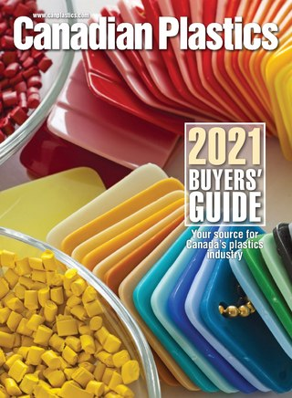 2021 Buyers' Guide