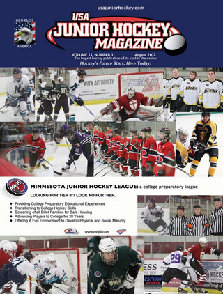 USA Junior Hockey Magazine