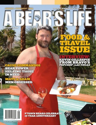 Spring 2010 - Food & Travel