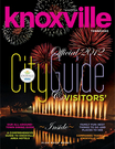 2012 City Guide & Visitor Handbook