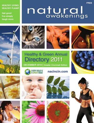 Natural Awakenings Greater Cincinnati