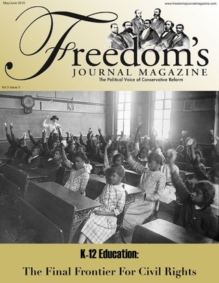 Freedom's Journal Magazine