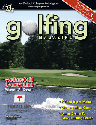 New England Early Summer 2012 Issue