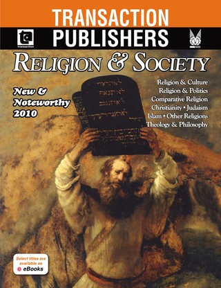 Books on Religion and Society