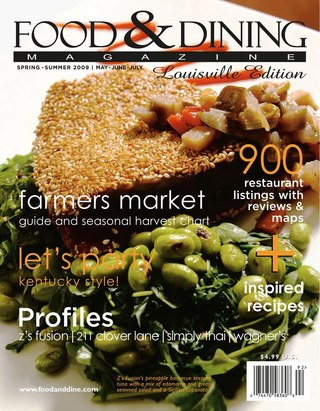 Food and Dining Magazine