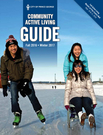 Fall 2016 Winter 2017 Community Active Living Guide