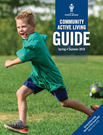 Community Active Living Guide Spring/Summer 2018