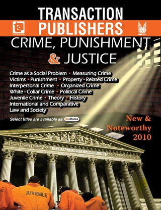 Books on Crime, Punishment, and Justice