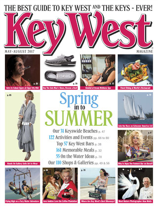 2017 Spring / Summer Visitor's Guide