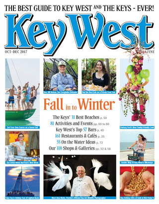 2017 Fall/Winter Visitor's Guide