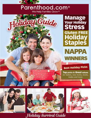 Parenthood.com Holiday Guide
