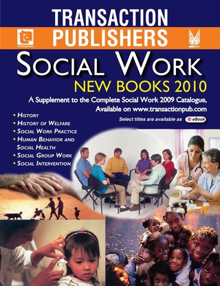 Social Work: New Books 2010
