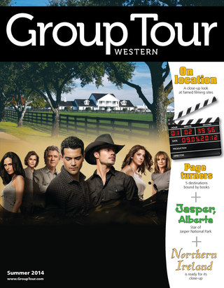 Western Group Tour