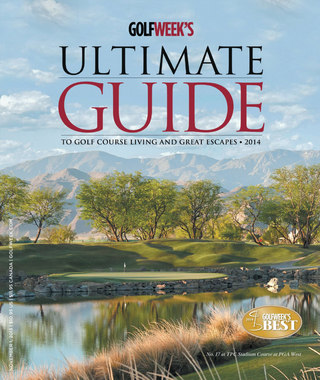 Ultimate Guide 2014