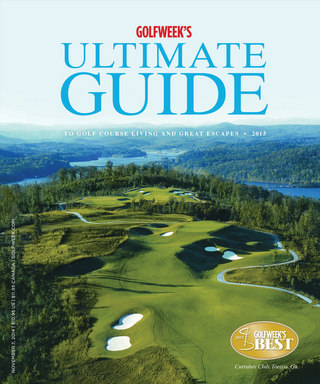 Ultimate Guide 2015