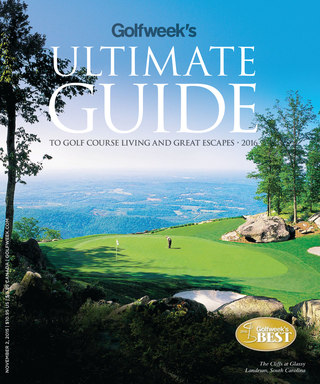 Ultimate Guide 2016