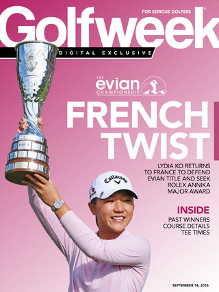 Evian Championship digital preview 2016