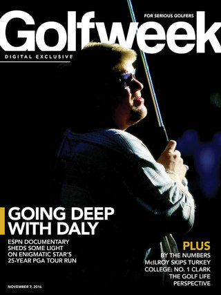 Golfweek digital issue Nov. 7, 2016