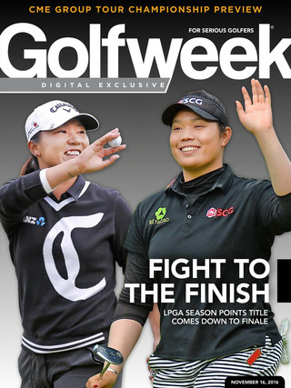 LPGA CME Special Preview