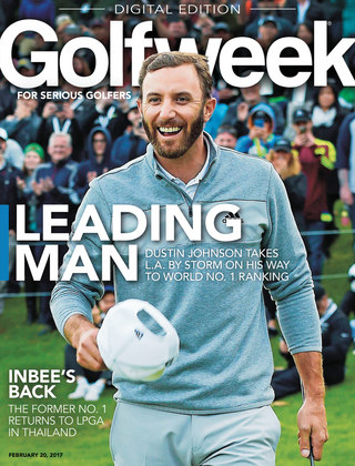Golfweek digital issue Feb. 20, 2017