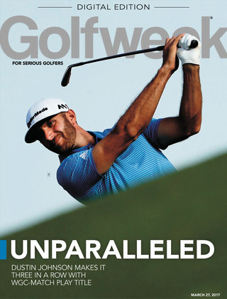 Golfweek digital issue March 27, 2017