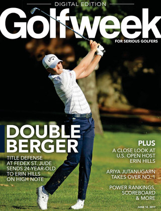 Golfweek digital issue June 12, 2017