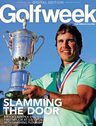 Golfweek digital issue June 19, 2017