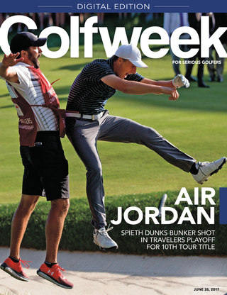 Golfweek digital issue June 26, 2017