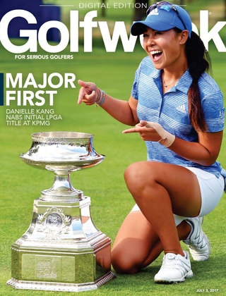 Golfweek digital issue July 3, 2017