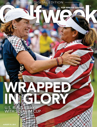 Golfweek digital issue August 21, 2017