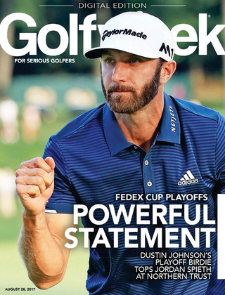 Golfweek digital issue August 28, 2017