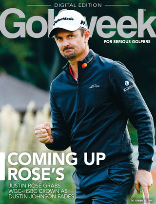 Golfweek digital issue October 30, 2017