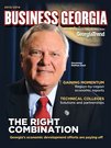 Business Georgia 2013-2014