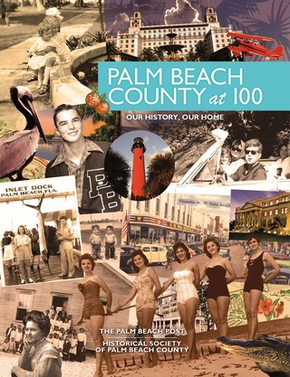 Palm Beach County at 100