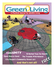 Green Living Journal (Summer #33 16-2)