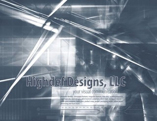 Highdef Designs, LLC