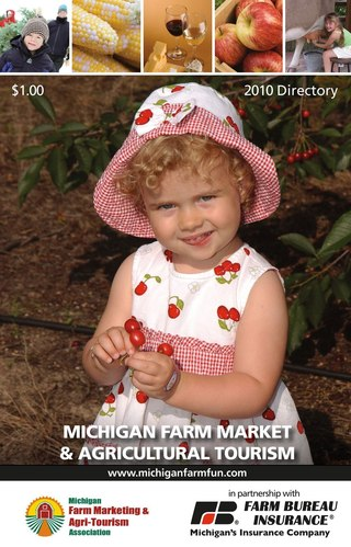 2010 Michigan Farm Market and Agricultural Tourism Directory