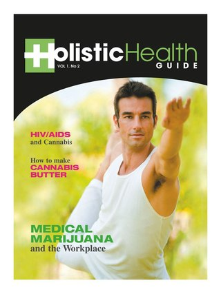 Holistic Health Guide