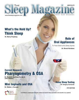 The Sleep Magazine