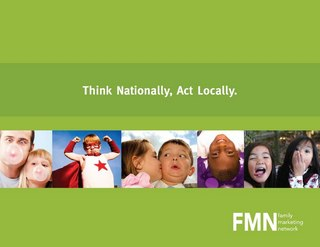 Family Marketing Network