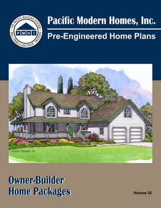 DLR PreEngineered Home Packages