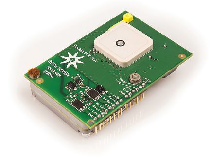 RockBLOCK can be used with a wide range of platforms from Windows, Mac and Linux to Intel Arduino and Raspberry Pi.