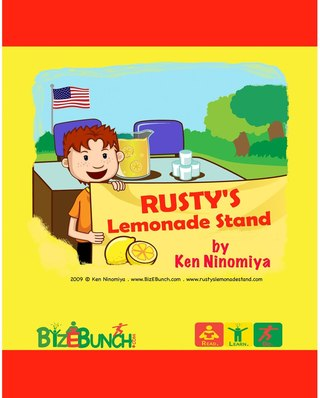 Rusty's Lemonade Stand BizEBunch.com