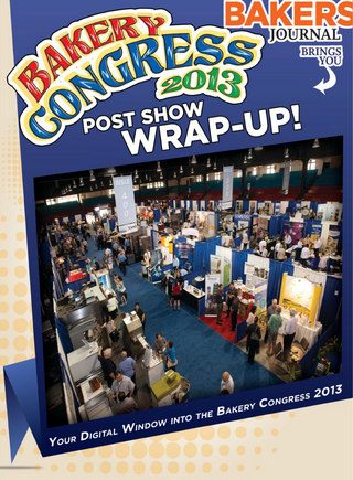 Bakery Congress Wrap-Up 2013